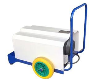Hidrolimpiadora agua fria Eco AFe