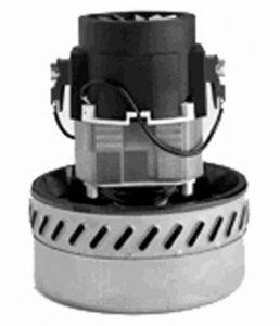 Motor aspirador monofásico