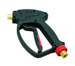 Pistolas de agua a Alta Presión.