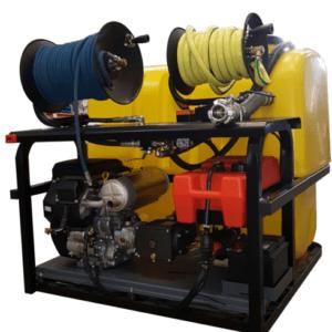 Hidrolimpiadora Gasolina Estacionaria
