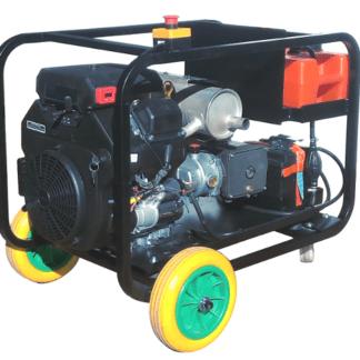 Hidrolimpiadoras Gasolina