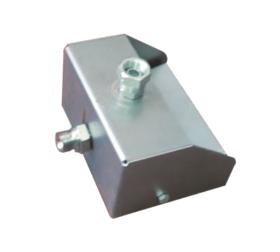 Mando de pedal de corte para maquinaria de desatascos