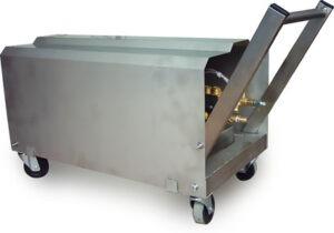 Hidrolimpiadora Inox 400 Bar