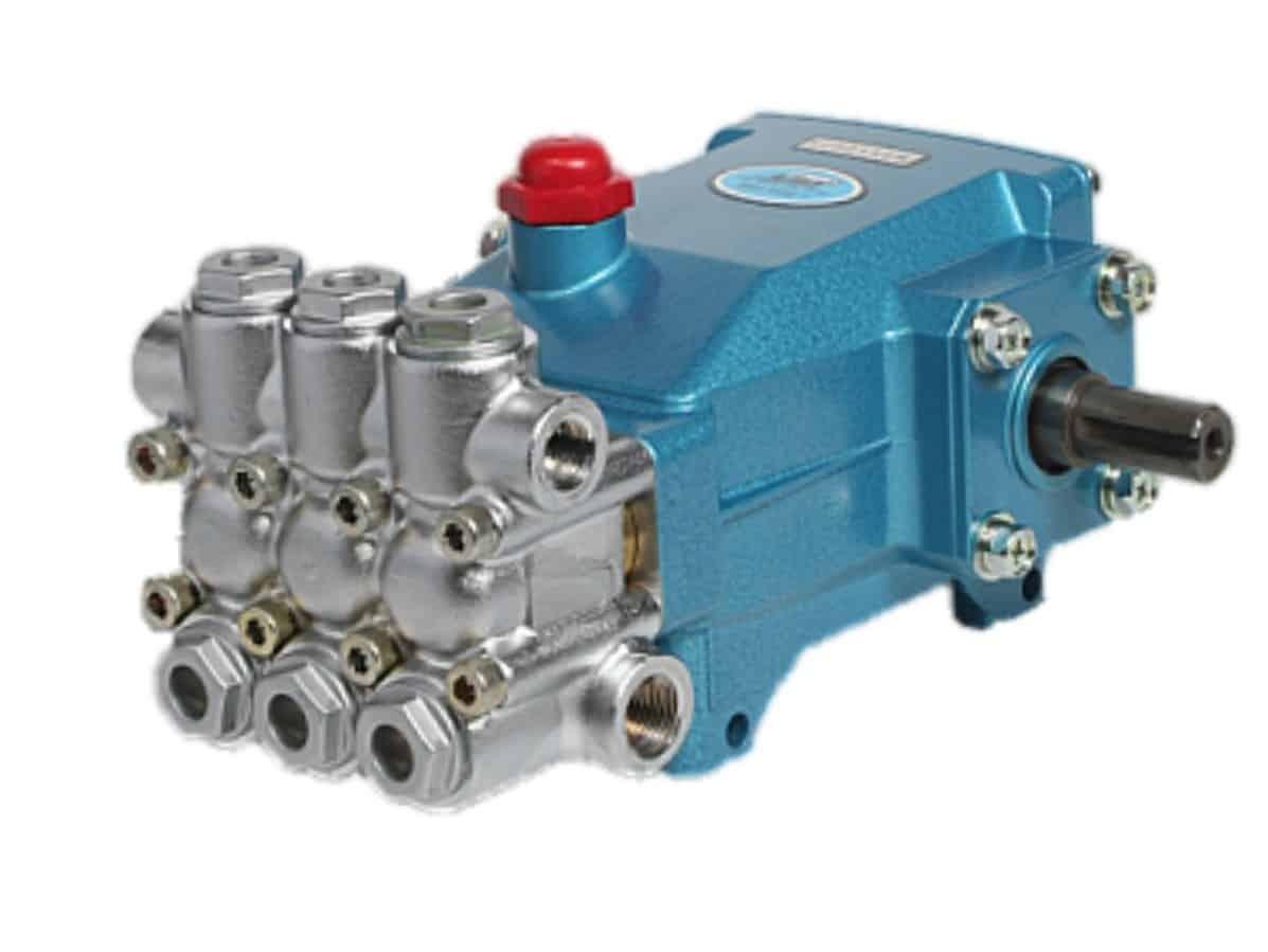 5cp2150w Cat Pump Bomba de agua a alta presion