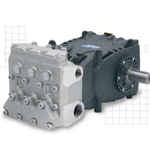 KF36 Pratissoli Pump